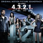 4.3.2.1. Original Motion Picture Soundtrack (2012 Sony Music)