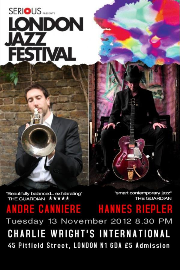 London Jazz Festival