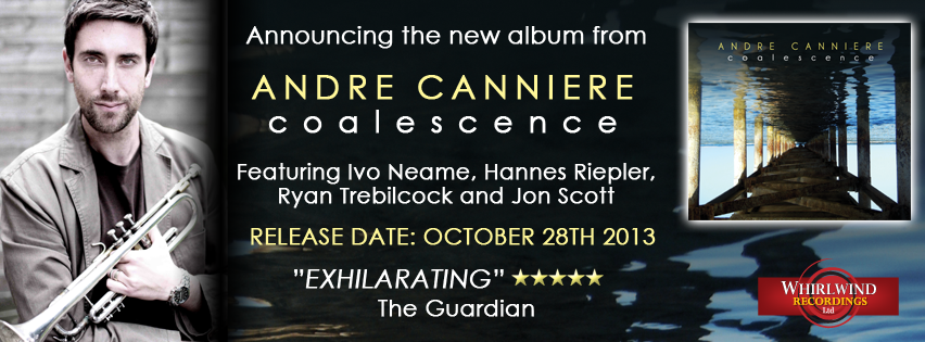 Coalescence Released Today!!!