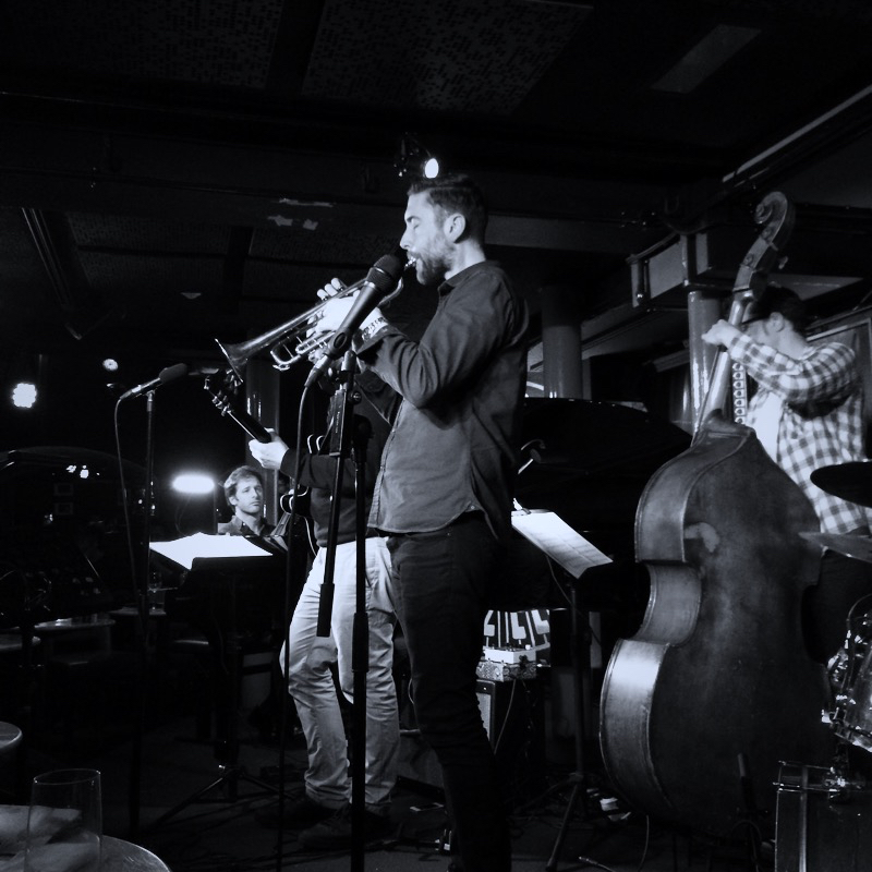 London Jazz Festival Review from The Jazz Mann