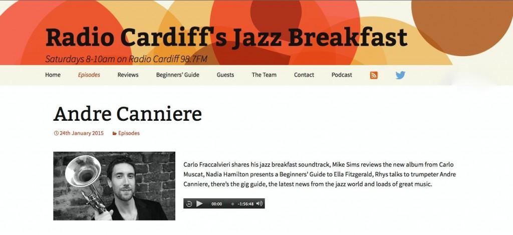 Radio-Cardiff-jazzbreakfast