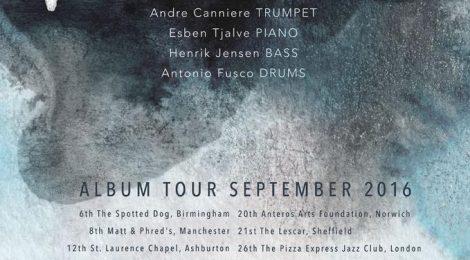 Henrik Jensen Blackwater Tour