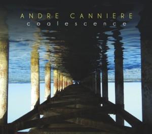 Coalescence Album Cover