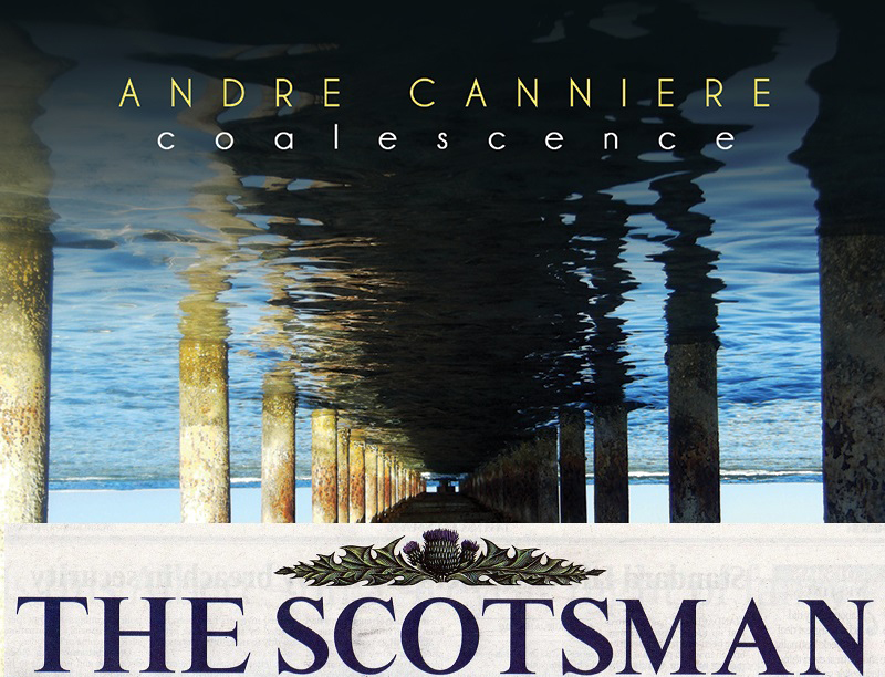 Latest Reviews for Coalescence