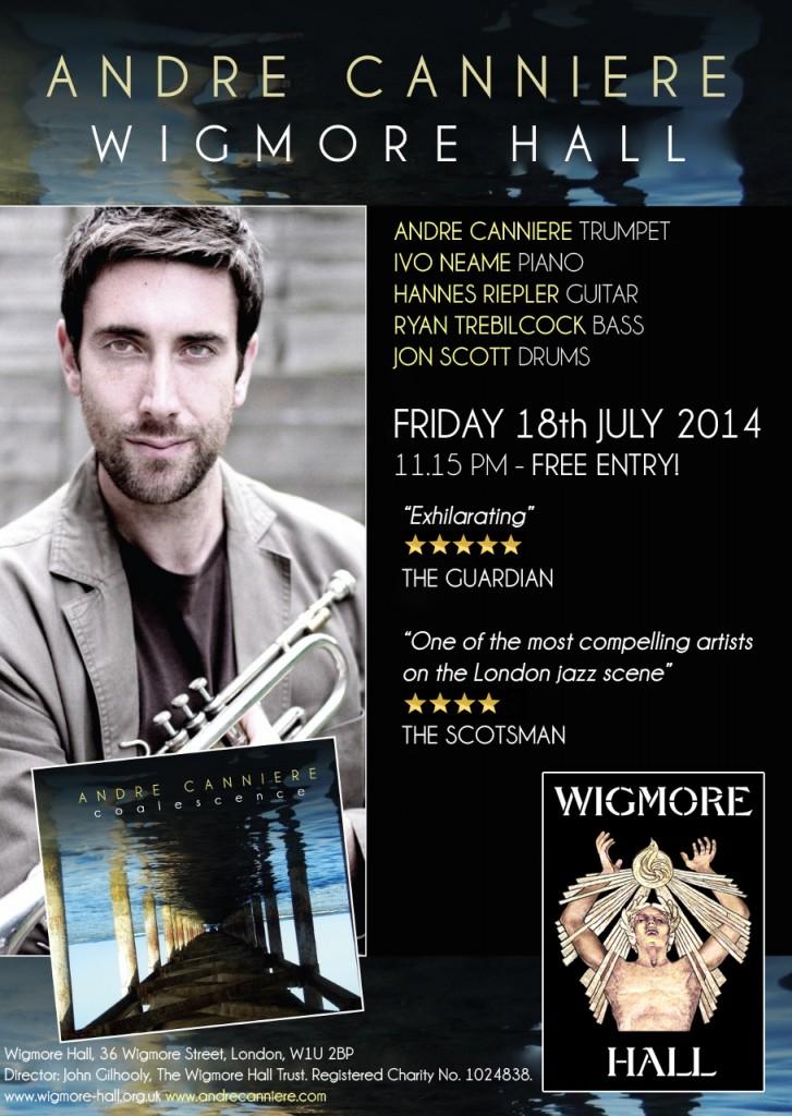 Andre-Canniere-Wigmore-Poster